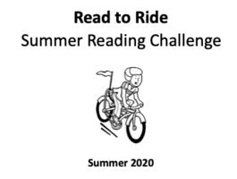 Summer Reading Challenge 2020 - Let's Read