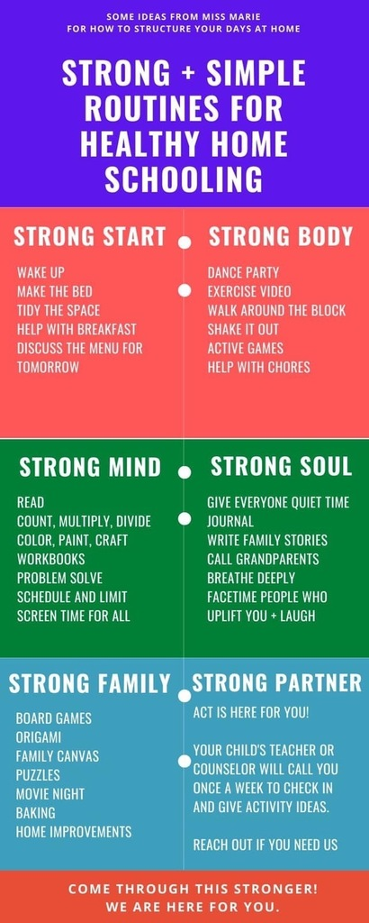 Strong and Simple Routines